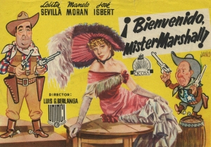 1952-Bienvenido-mister-Marshall