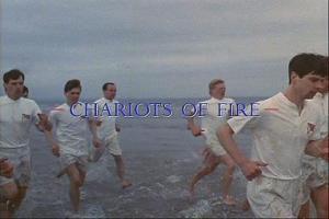 carros de fuego inicio